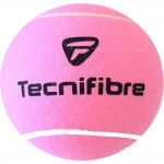 BIG BALL TECNIFIBRE PINK 12CM