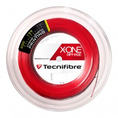 REEL 200M X-ONE BIPHASE SQUASH 1,18